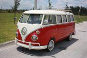 1974 Volkswagen Bus Vanagon